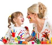 Test és szellemharmonikusfejlesztése kisgyermekkorban